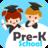 icon Preschool Learning 7.7