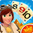 icon Pyramid Solitaire Saga 1.77.0
