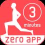 icon 3 minute workout free exercise