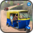icon Offroad Tuk Tuk auto Rickshaw 2.0