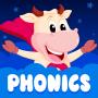 icon Kidlo ABC Phonics & Songs - Preschool Kids Games