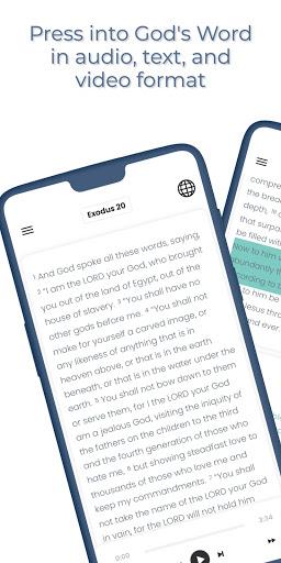 Press Bible