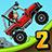 icon Hill Climb Racing 2 1.18.0