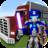 icon Rescue Robots Survival Games F2i