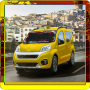 icon Not Another Taxi Simulator