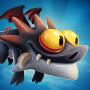 icon Hungry Dragon