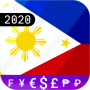 icon Philippine Peso PHP currency converter