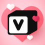 icon Vibie Live - Best of live streams community