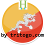 icon Hotels Bhutan by tritogo.com