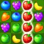 icon Juice Crush Match3 Fruit Cubes