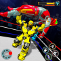 icon Grand Robot Ring Fighting 2020