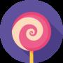 icon وصفات حلويات