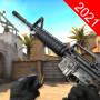 icon Counter Terrorist Ops: Free Offline Shooting Game