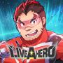 icon LIVE A HERO