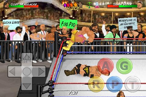 Booking Revolution (Wrestling)