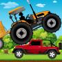 icon Amazing Tractor!