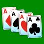 icon Solitaire Classic Era - Classic Klondike Card Game