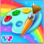 icon Paint Sparkles Draw