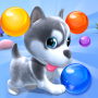 icon Puppy Bubble