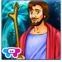 icon Moses - Kids Bible Story Book