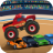 icon Monster Trucks Kids Racing 2.7.8
