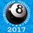 icon 8 Ball World 11.5