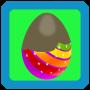 icon Surprise Eggs - Animal Toys