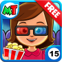 icon My Town : Cinema Free