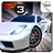 icon Speed Racing Ultimate 3 6.7
