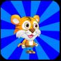 icon Tiger's World