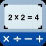 icon Math Scanner