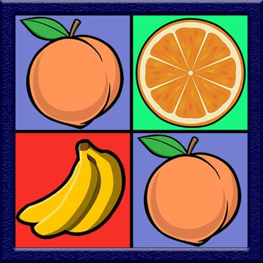 Memory: Fruit Edition