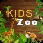 icon Kids Zoo - Vertebrates
