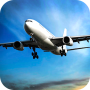 icon Airplane Pilot Parking