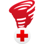 icon Tornado - American Red Cross