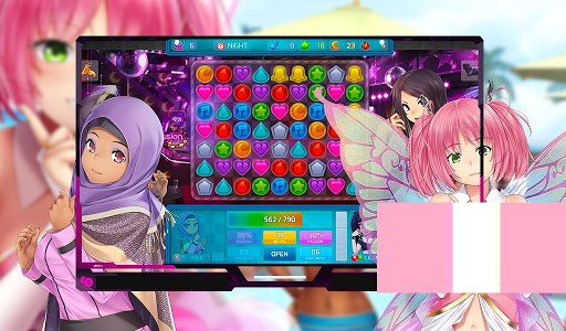 HuniePop 2: Double Date for android tips