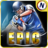 icon Epic Cricket 2.44