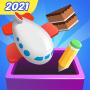 icon Match Triple 3D - 2021 Match puzzle game