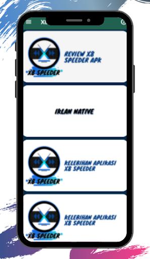 X8 Speeder Apk Game Tanpa Iklan Guide