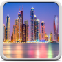 icon Dubai Live Wallpaper