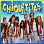 icon Chiquititas Jogo Quiz Adivinhe o Personagem Novela