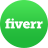 icon Fiverr 2.3.9.1