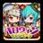 icon jp.cloverlab.yurudora 01.59.01