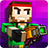 icon Pixel Gun 3D 15.4.0
