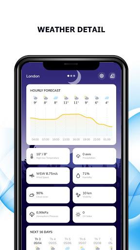 Easy Weather Forecast