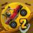 icon Hill Climb Racing 2 1.20.2