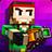 icon Pixel Gun 3D 15.4.1