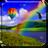 icon Nature Live Wallpaper 4.1