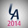 icon LA 2014
