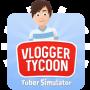 icon Vlogger Tycoon tuber simulator